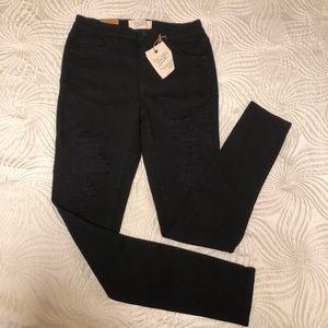 RACHEL Rachel Roy denim skinny jeans